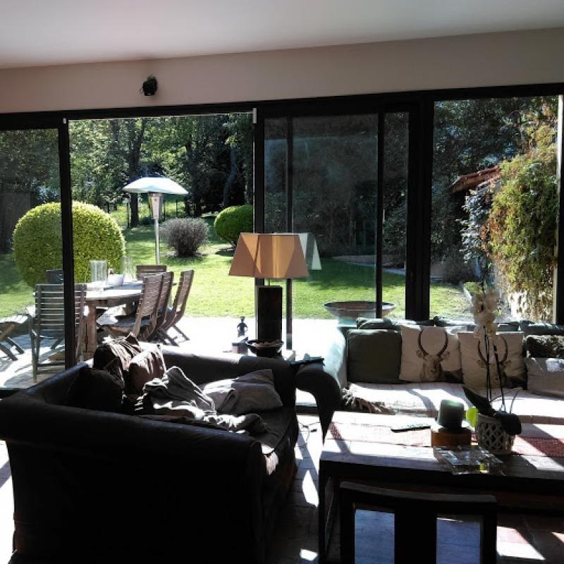 Vente maison / villa Villennes sur seine 795000€ - Photo 7