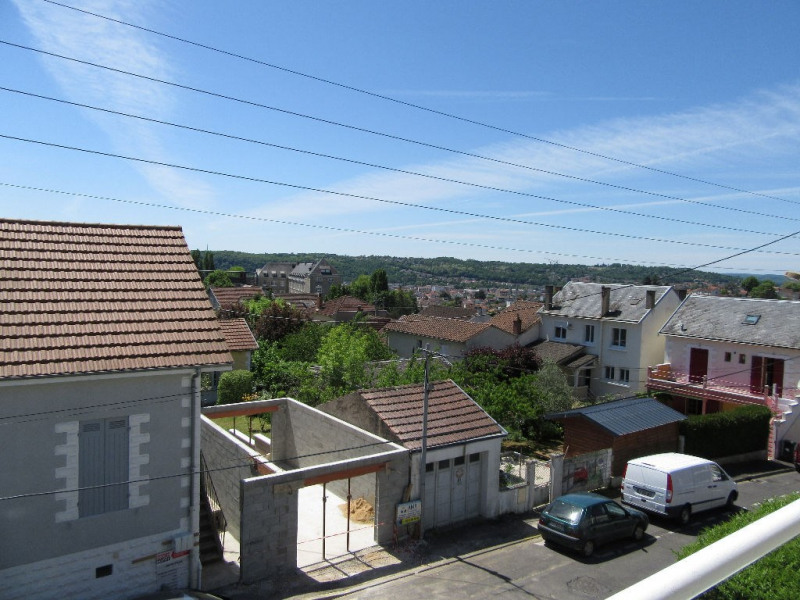 Sale apartment Perigueux 102 000€ - Picture 2