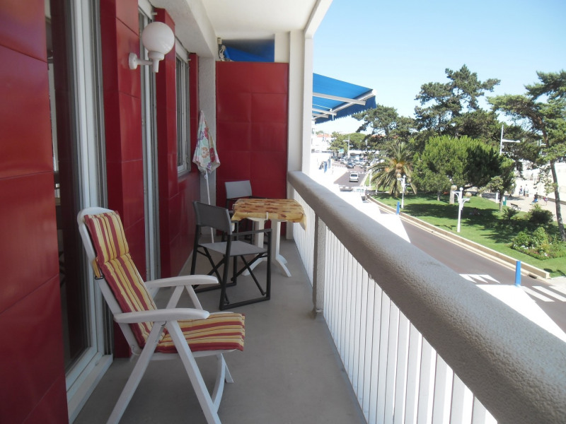 Vacation rental apartment Royan 715€ - Picture 2