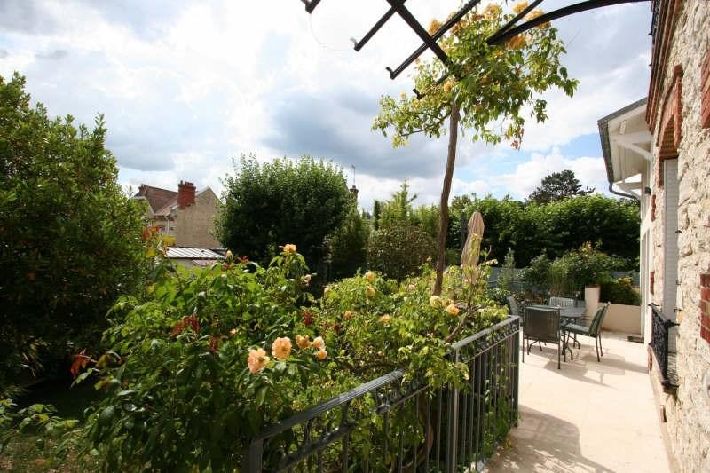 Sale house / villa Fontainebleau 960000€ - Picture 5