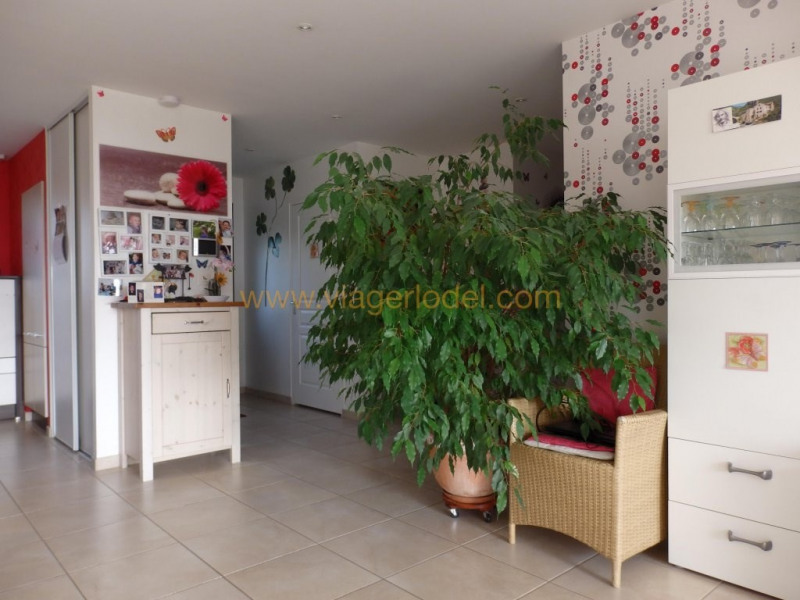 Lijfrente  huis St pierre des nids 65000€ - Foto 14