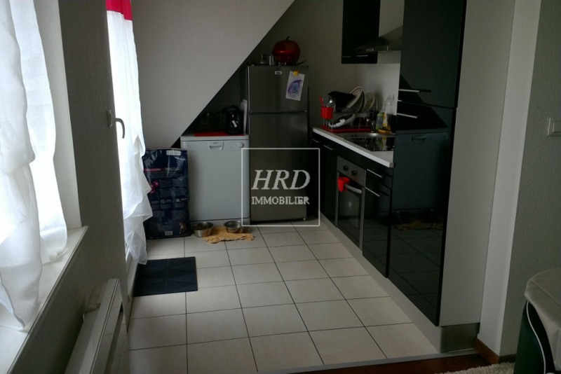 Vente appartement Urmatt 133 000€ - Photo 1