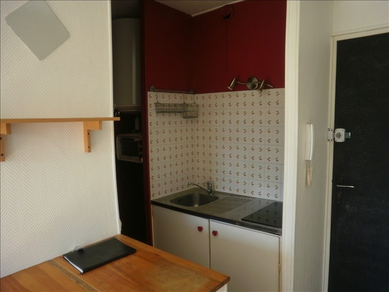 Sale apartment Toulouse 86 000€ - Picture 3