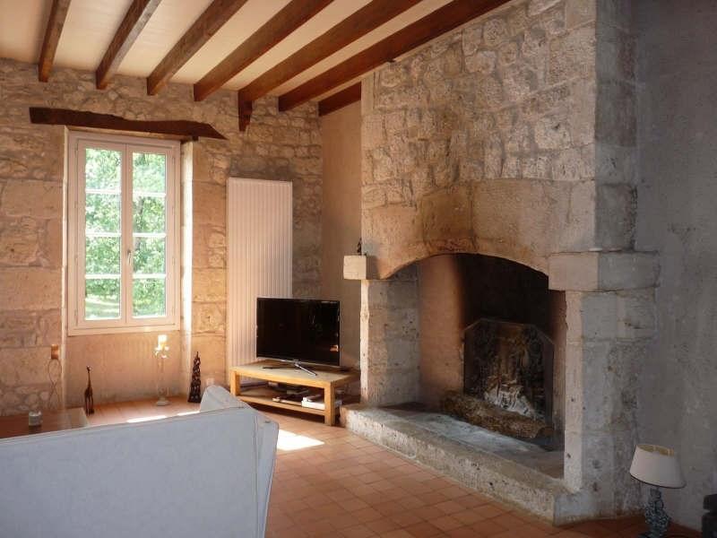 Vente de prestige maison / villa Laplume 695000€ - Photo 4