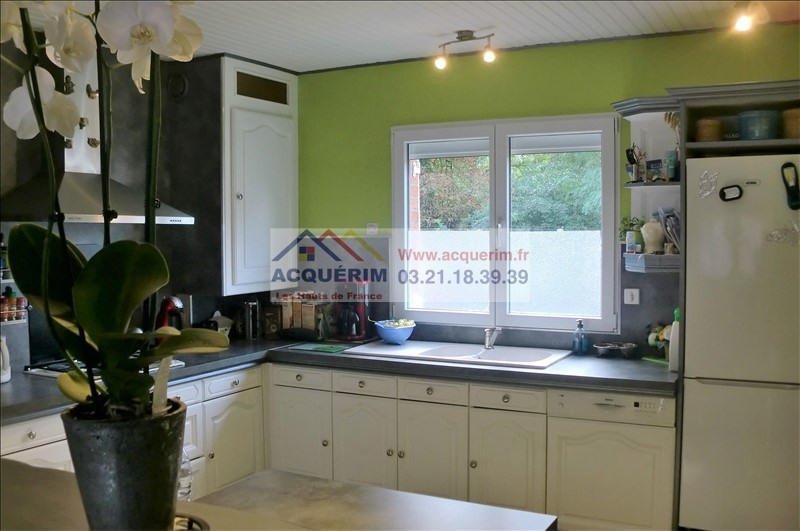 Investment property house / villa Oignies 197500€ - Picture 4