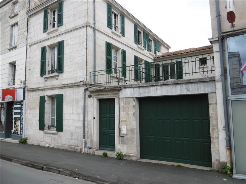 Vente maison / villa Niort 241500€ - Photo 1