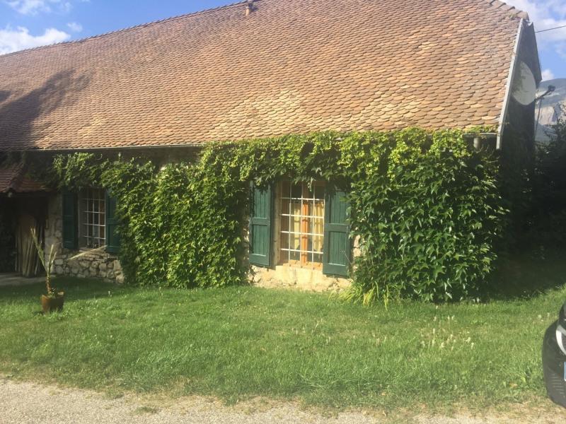 Life annuity house / villa Saint-baudille-et-pipet 55000€ - Picture 8