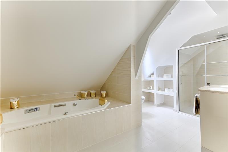 Vente maison / villa Epinay sur orge 599000€ - Photo 10