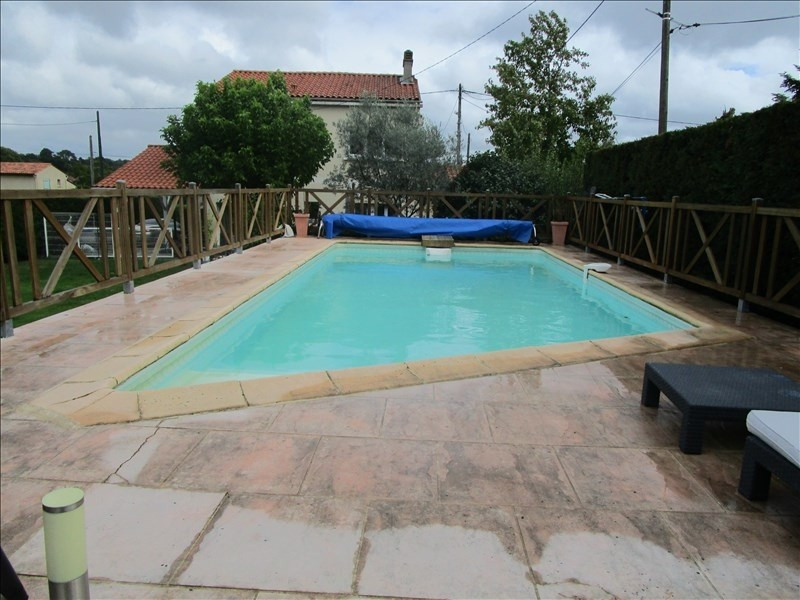 Sale house / villa Carbon blanc 380 000€ - Picture 2
