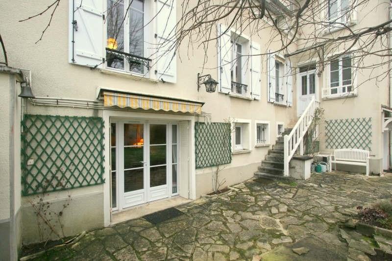 Vente maison / villa Fontainebleau 390000€ - Photo 4