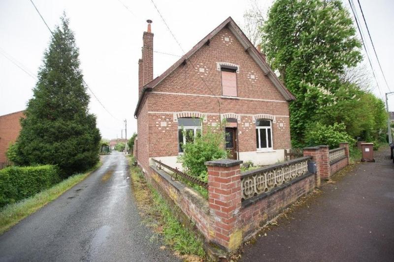 Vente maison / villa Aire sur la lys 90000€ - Photo 1