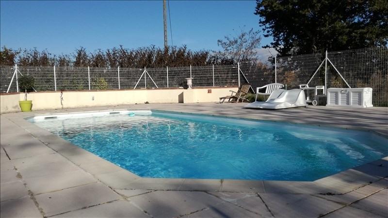 Vente maison / villa Secteur caraman 288000€ - Photo 3