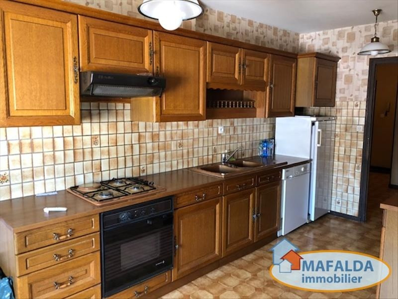 Vente appartement Cluses 175 000€ - Photo 1