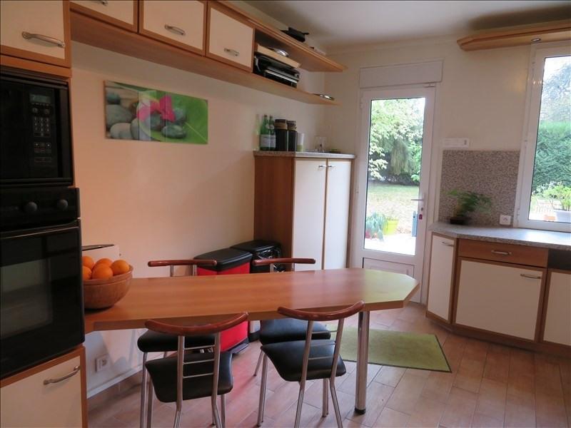 Vente maison / villa Gambais 395000€ - Photo 11