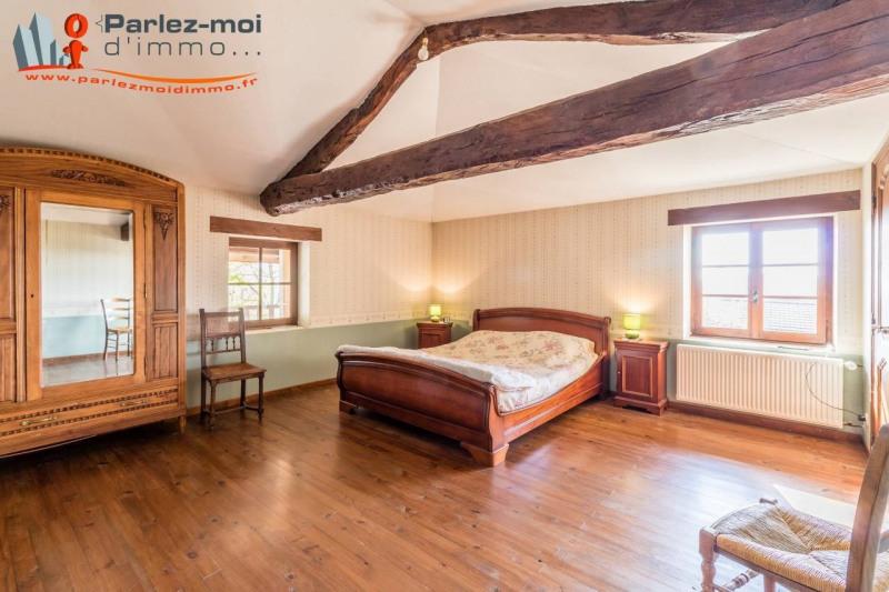 Vente maison / villa Haute-rivoire 260000€ - Photo 9