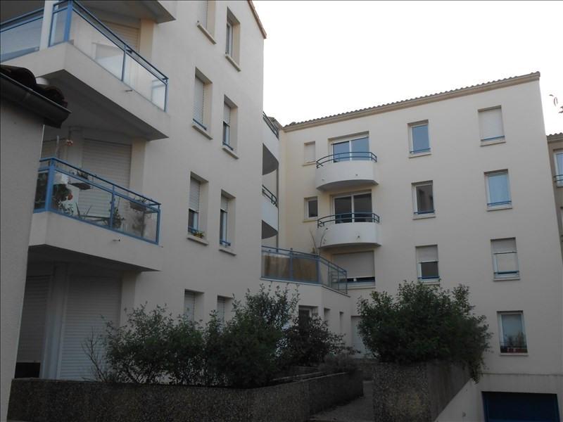 Vente appartement Niort 97000€ - Photo 2