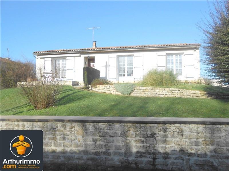 Sale house / villa Aulnay 179000€ - Picture 1