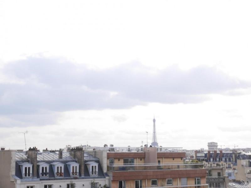 Sale apartment Paris 17ème 379000€ - Picture 1