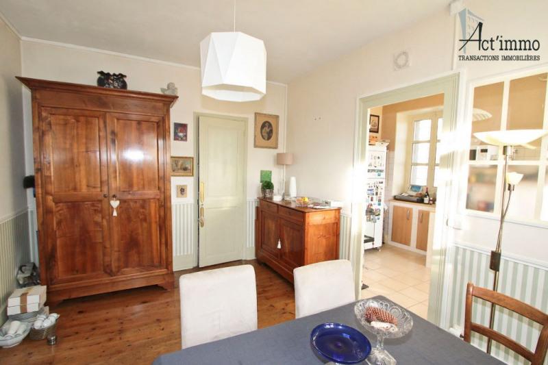 Vente maison / villa Seyssins 329000€ - Photo 2