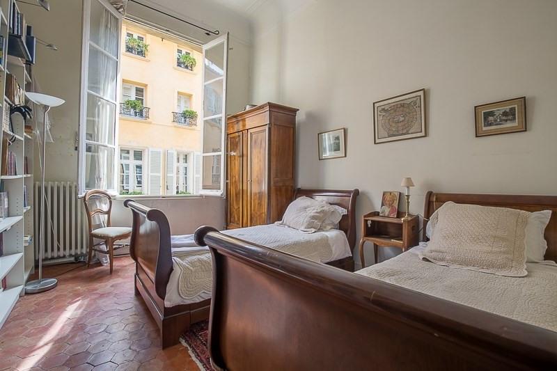 Vente de prestige appartement Aix en provence 795000€ - Photo 7