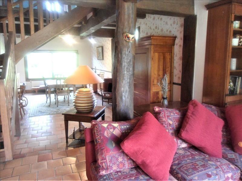 Sale house / villa Nogent le phaye 310000€ - Picture 3