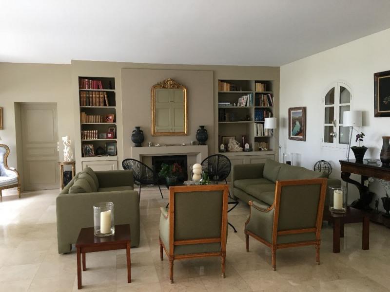Revenda residencial de prestígio casa Villeneuve les avignon 1090000€ - Fotografia 2