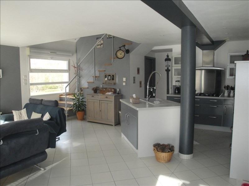 Vendita casa Montenois 294000€ - Fotografia 4