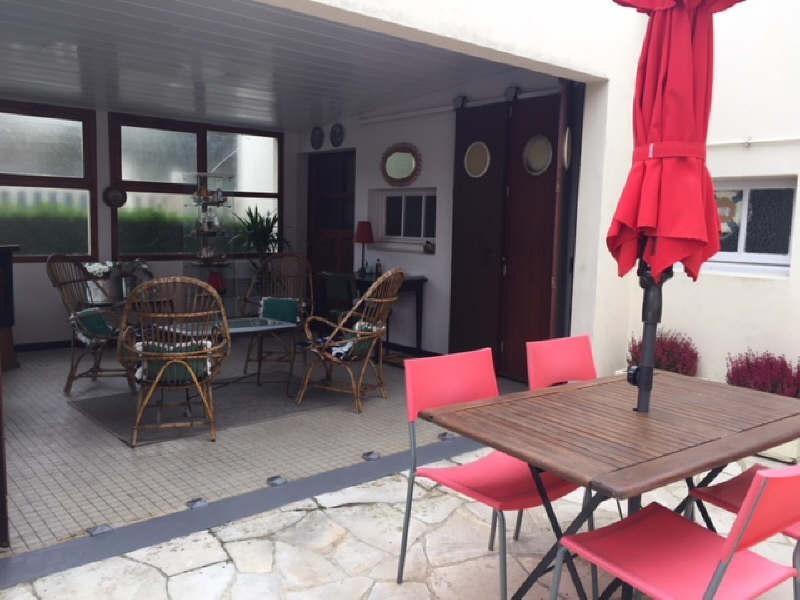 Sale house / villa Villers sur mer 290000€ - Picture 9