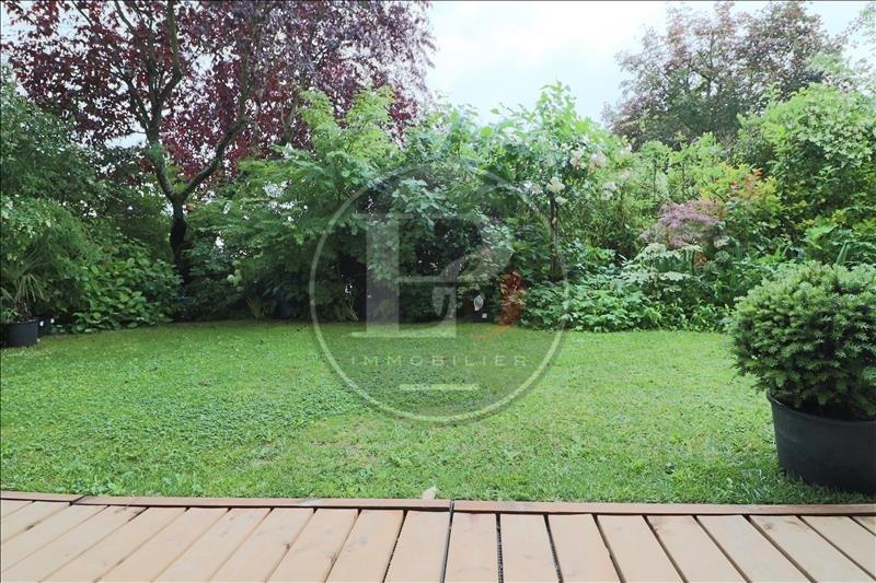Venta  apartamento Mareil marly 387000€ - Fotografía 1