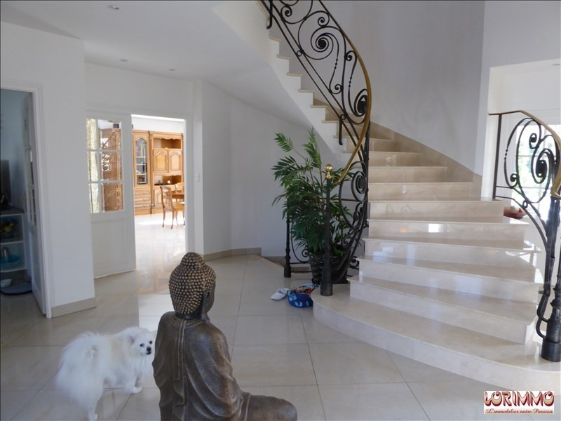 Sale house / villa Ballancourt sur essonne 745000€ - Picture 4
