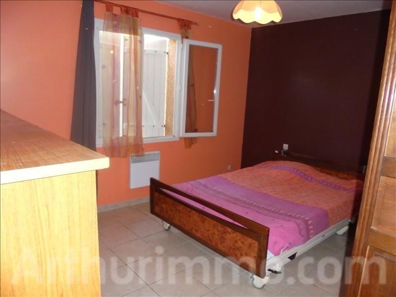 Sale house / villa Canet 232000€ - Picture 5