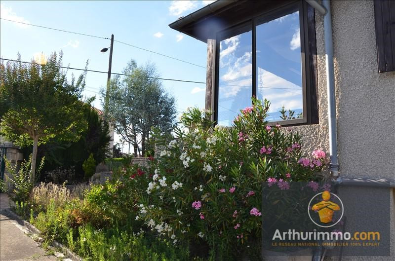 Sale house / villa Davezieux 170000€ - Picture 2