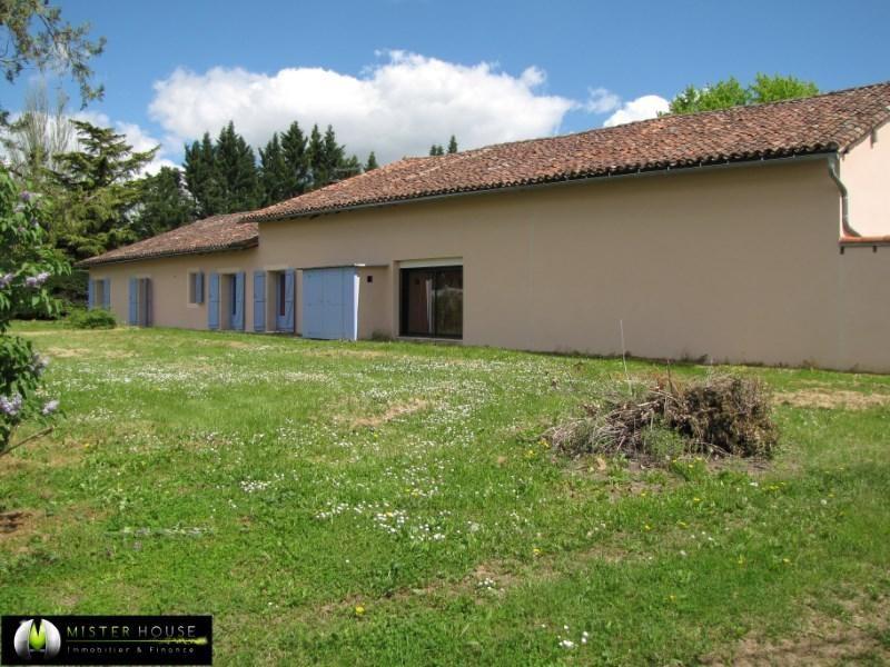 Vente maison / villa Montauban 279000€ - Photo 3