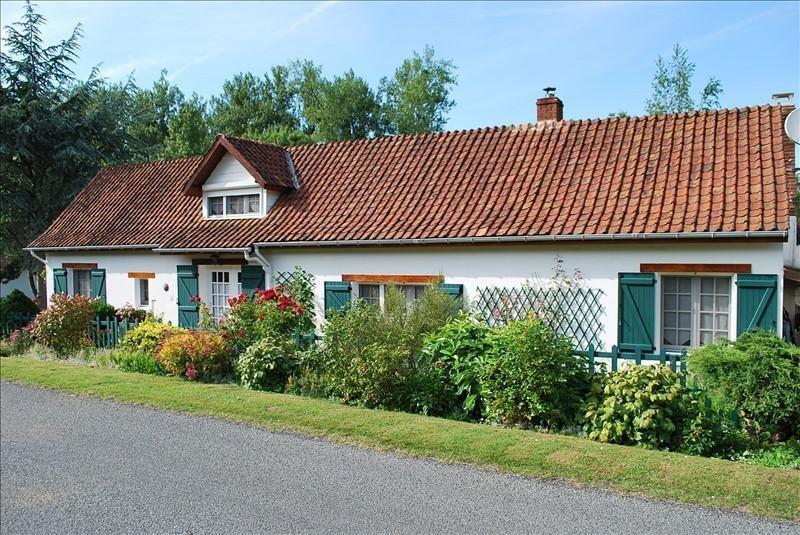 Sale house / villa Dominois 311000€ - Picture 1