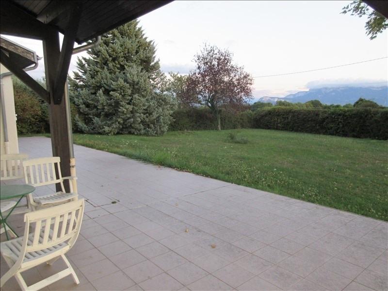 Vendita casa Apprieu 335000€ - Fotografia 2