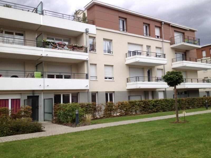 Vermietung wohnung Strasbourg 607€ CC - Fotografie 3