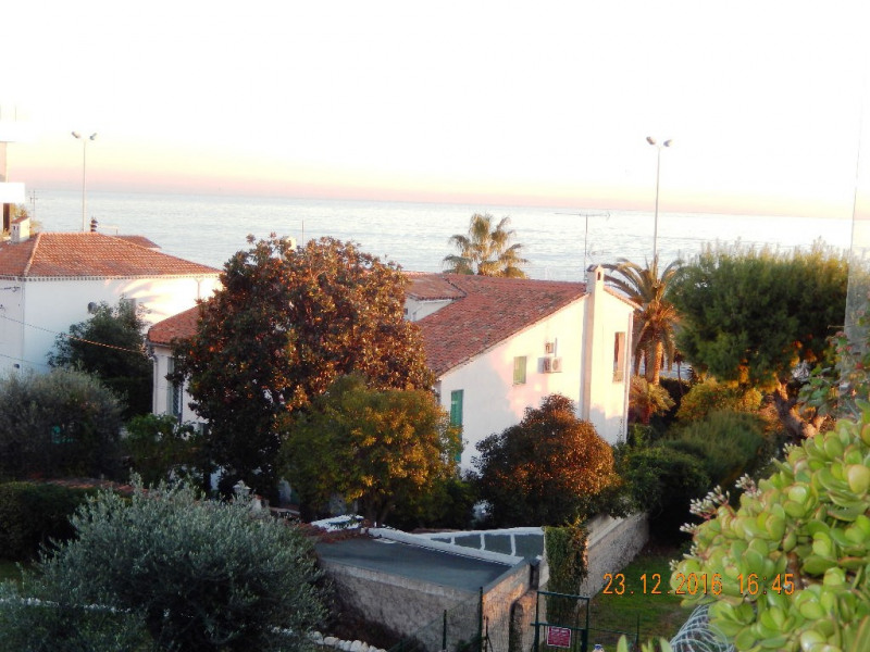 Sale apartment Cagnes sur mer 285000€ - Picture 4