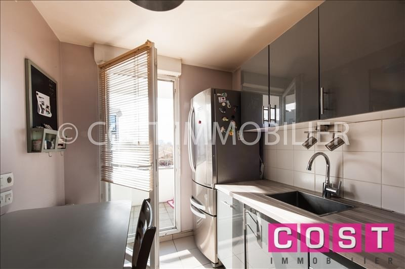 Vendita appartamento Gennevilliers 363000€ - Fotografia 9