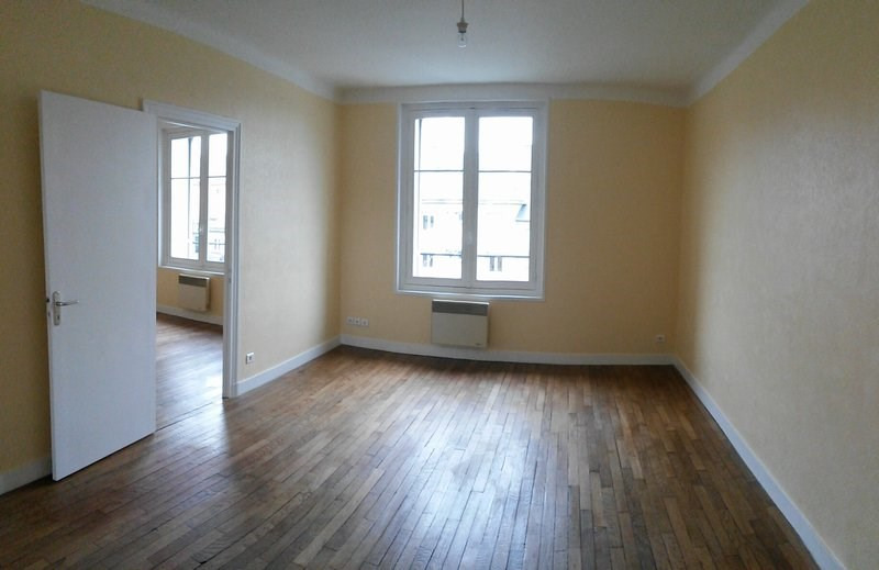 Location appartement St lo 425€ CC - Photo 1