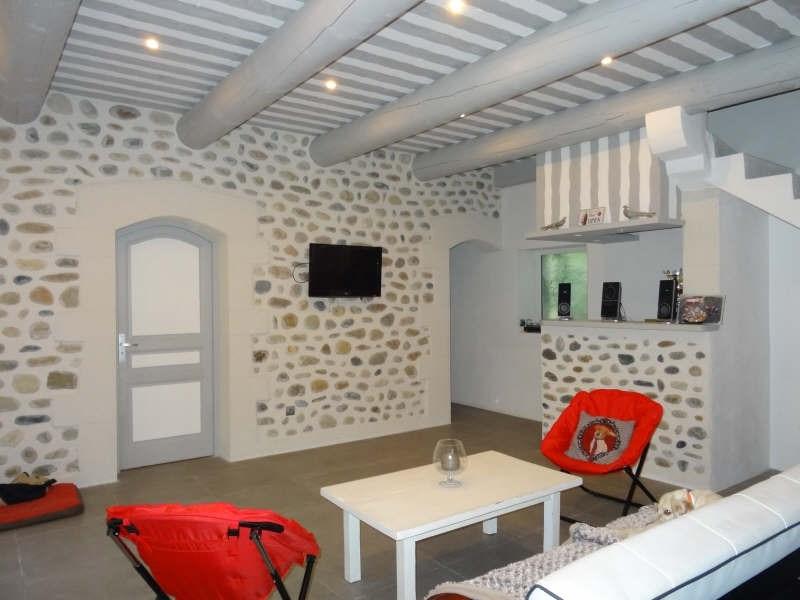 Vente de prestige maison / villa La begude de mazenc 579000€ - Photo 3