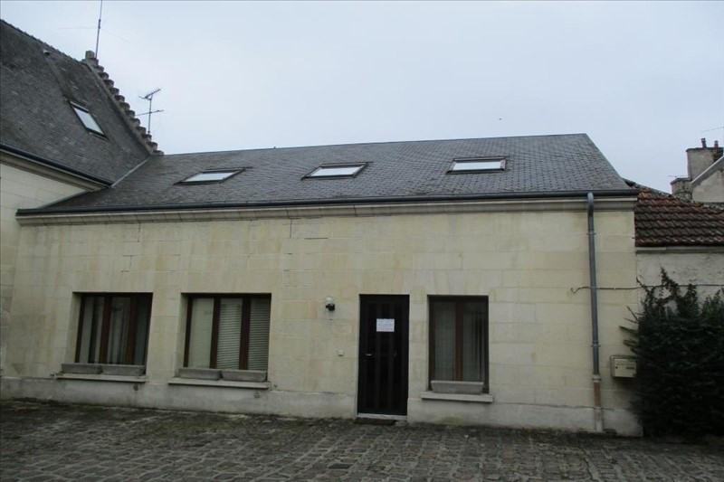 Sale house / villa Villers cotterets 129500€ - Picture 1