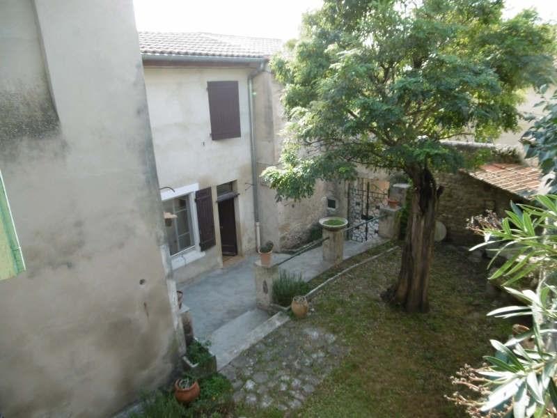 Vente maison / villa Chateauneuf de gadagne 451000€ - Photo 5