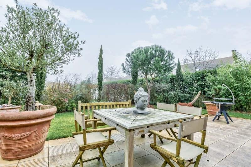 Vente maison / villa St nom la breteche 750000€ - Photo 4