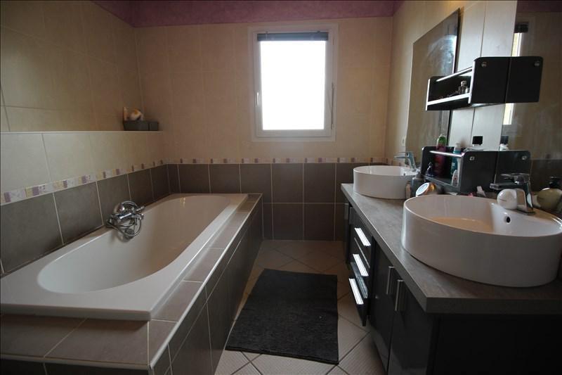 Vente maison / villa La roche sur foron 420000€ - Photo 7
