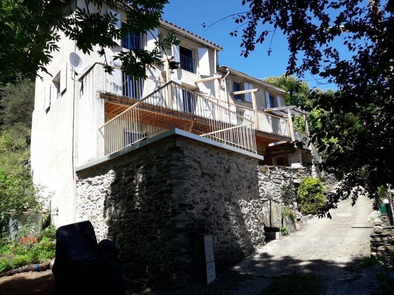 Vente maison / villa Courniou 175000€ - Photo 1