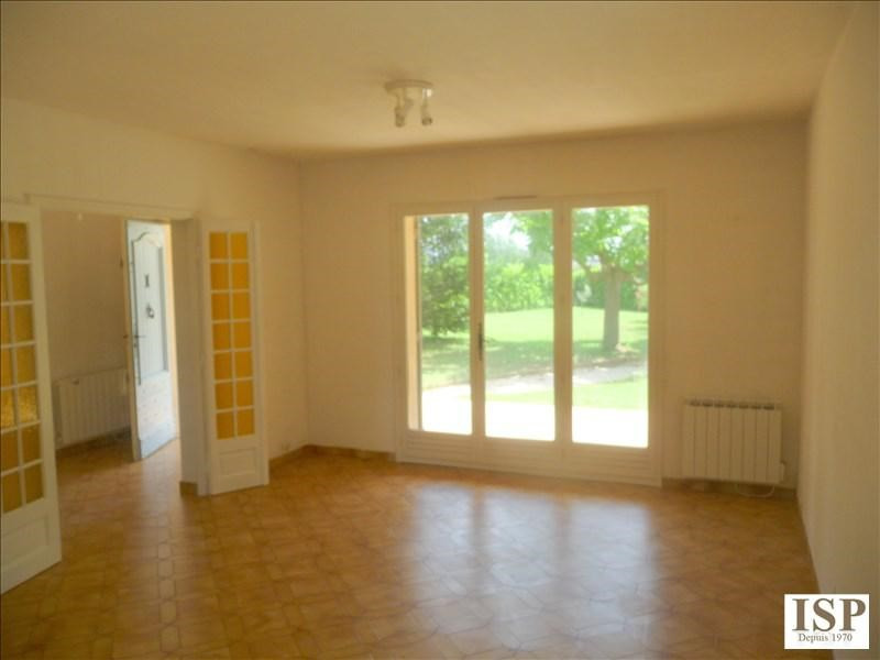 Rental house / villa Les milles 1 399€ CC - Picture 4
