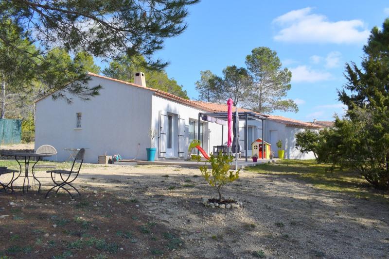 Vente maison / villa Bagnols-en-forêt 365000€ - Photo 1