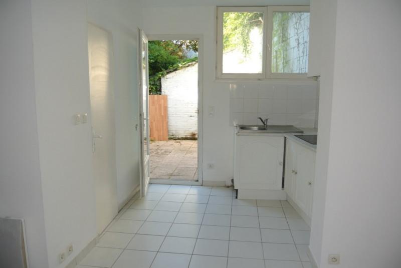 Vente appartement Bordeaux 160000€ - Photo 3