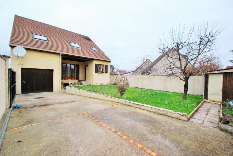Sale house / villa Argenteuil 469000€ - Picture 12