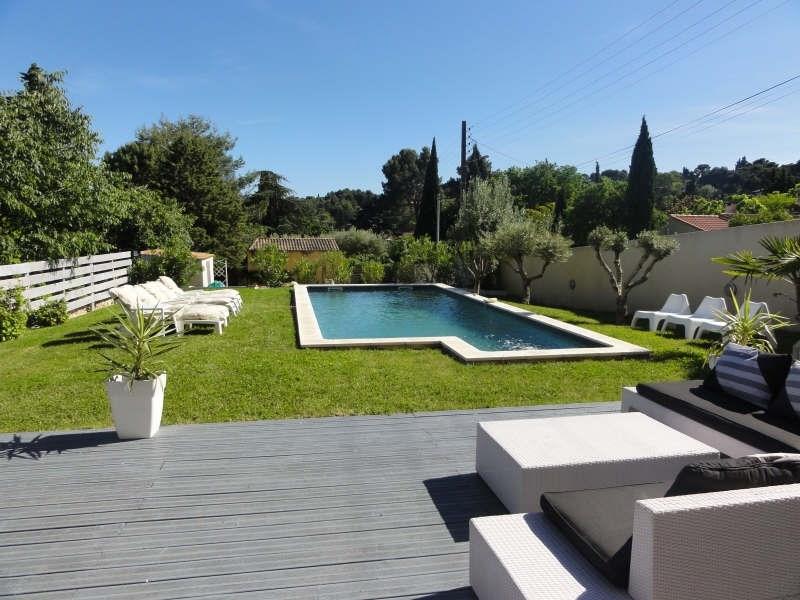 Immobile residenziali di prestigio casa Villeneuve les avignon 695000€ - Fotografia 3